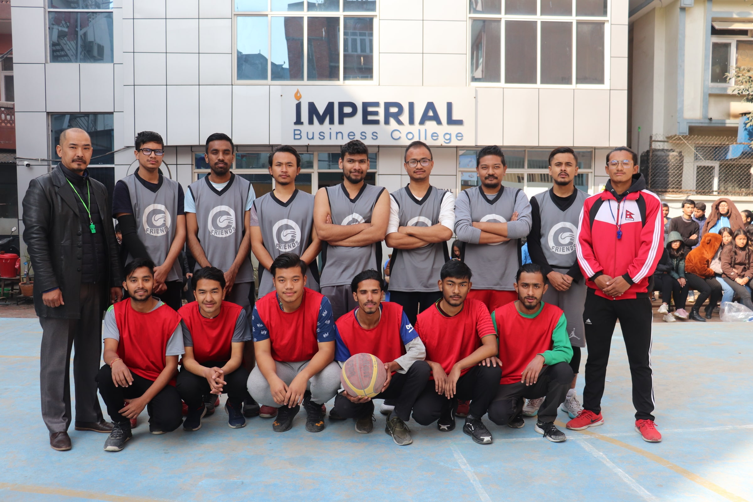 Imperial Sports Carnival 2020